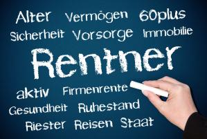 Altersvorsorge durch Rentenversicherungen